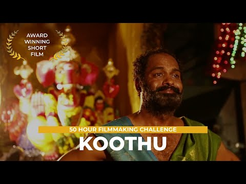 IFP 2015 | Koothu - Platinum Film of the Year