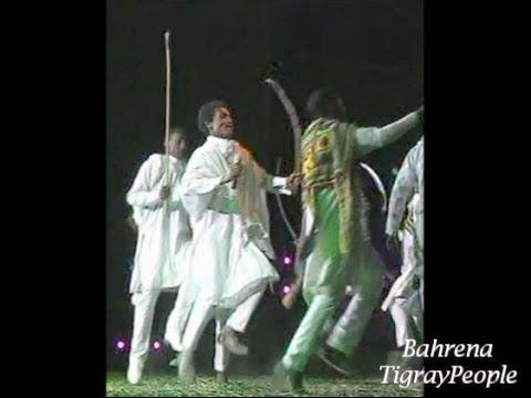 Saho song from Irob-Tigray-Ethiopia