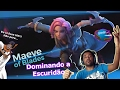 "Dominando A Escuridão ""Maeve"" Gameplay [Paladins] Omega Play"