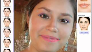 Repeat youtube video Maquillaje al Instante