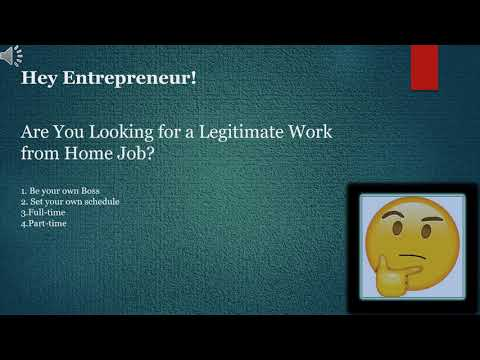 """Making Real Money """"Legitimate"""" Work From Home Jobs $9 -$16 hr .......NO SCAM!!!"""