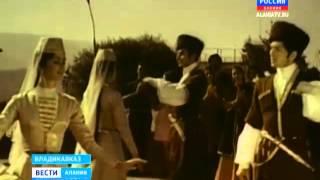 Национальный осетинский костюм(Национальный костюм - не просто одежда. Это история народа и его характер. В традиционном осетинском костюм..., 2014-09-26T18:12:18.000Z)