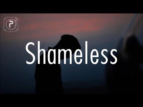 Camila Cabello - Shameless (Lyrics)