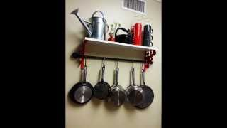 Ikea Pot Rack By Optea-referencement.com