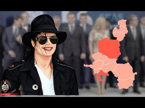 Pytajcie, a będzie wam dane 25(G) Trójmorze i Michael Jackson
