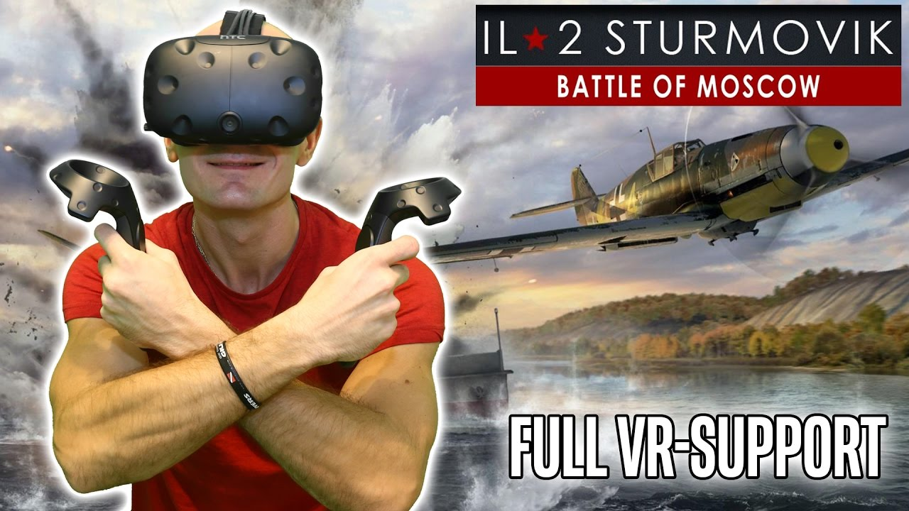 iL-2 Sturmovik: Battle of Stalingrad/Moscow/Kuban | AVForums