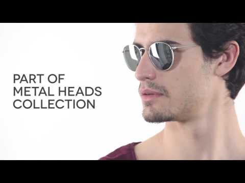 Ray Ban RB3447 Sunglasses Review | SmartBuyGlasses
