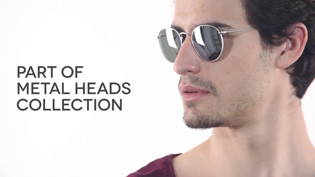 b9f8d4852ae Ray Ban RB3447 Sunglasses Review