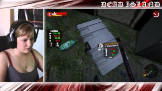 Dead Island Part 13 - Offlimits The Girl From Aus
