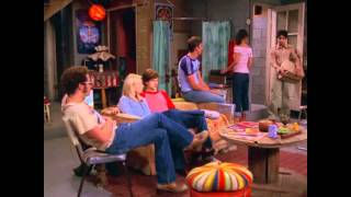 That 70's Show - Fez gets Kelso's Playboy collection