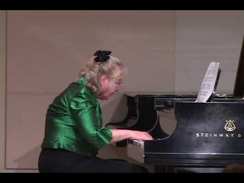 Ursula Oppens - IKIF 2005