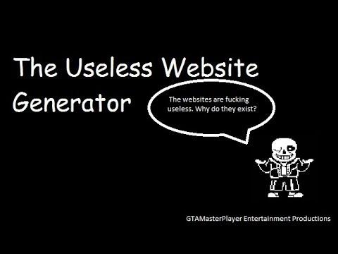 Late night websites