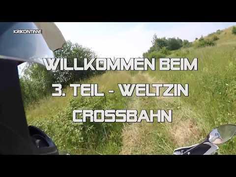 Crosskuhle in Weltzin #3 | Vollgas in den Tollensewiesen | Polaris 850 | CFMoto 820 | Adly Hurricane
