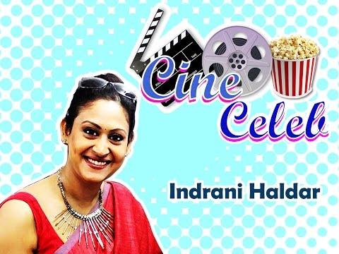 Indrani Halder II Cine Celeb