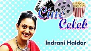 Indrani Halder II Cine Celeb    Nonstop Binodon
