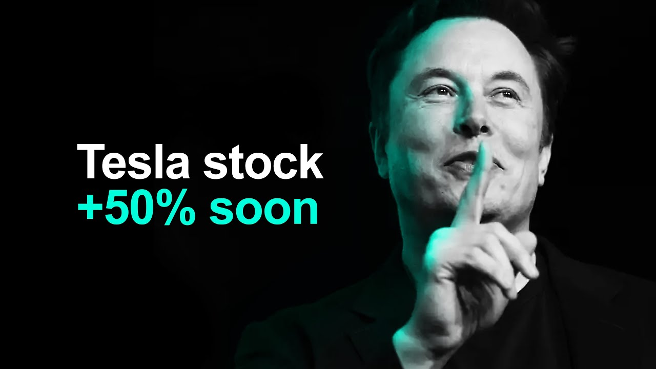 Tesla Stock To Gain 50%+ (in next few months): Analyst
