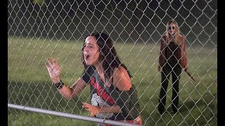 The Strangers: Prey at Night Teaser Trailer | Christina Hendricks, Bailee Madison, Martin Henderson