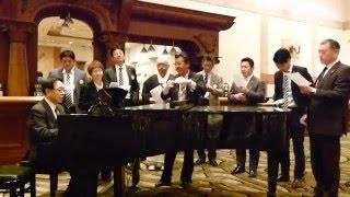 「福島南ロータリークラブの歌」 福島和可菜 検索動画 24