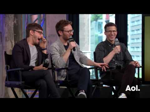 "The Lonely Island On ""Popstar: Never Stop Never Stopping"" 
