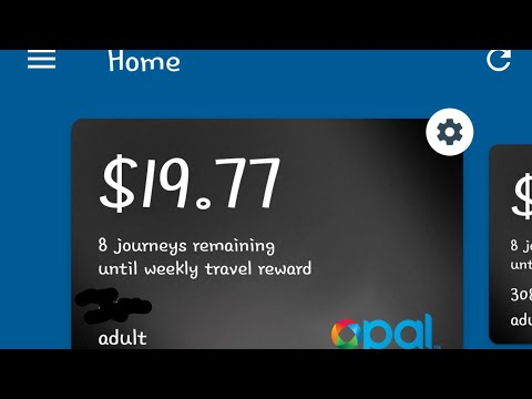 How To Top Up Opal Card Using Android Phone Apps? | VLog | Adventure Experience