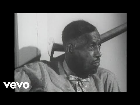Son House - Scary Delta Blues (Live)