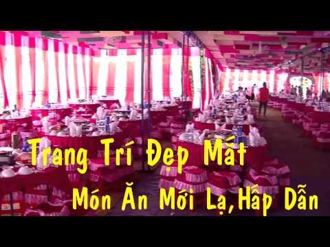 Nha Hang Tiec Cuoi NAM HUY - Pleiku - Gialai