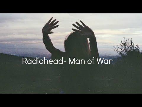 Radiohead- Man of War/Español subtitulado