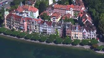 Touristischer Imagefilm der Stadt Konstanz (deutsch)