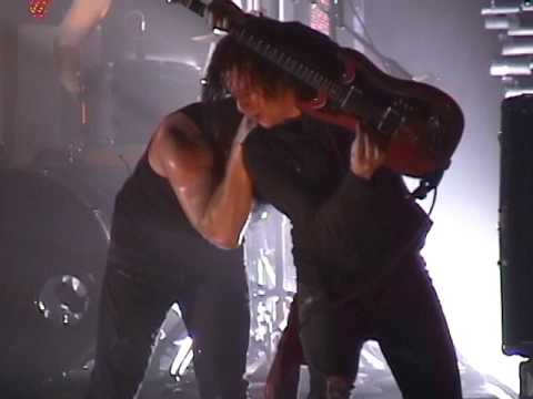 Nine Inch Nails - (Electric Factory) Philadelphia,Pa 5.18.05 (Complete Show)