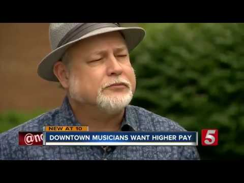 26207 rizne Mittelstand WTVF Nashville Musicians Association Calls For Higher Pay for Honky Tonk Mus