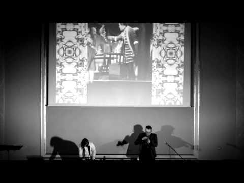 An On Bast / Maciej Fortuna,  Electroacoustic Transcription of Krzysztof Penderecki Film Music