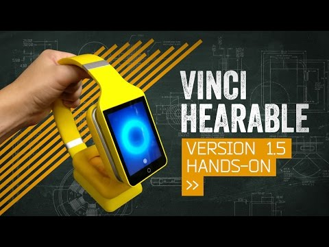 VINCI 1.5: The World's Most Ambitious Headset