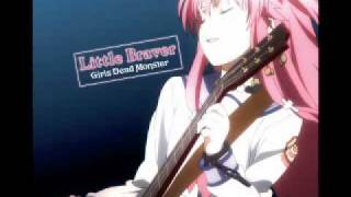 Repeat youtube video Angel Beats! Shine Days