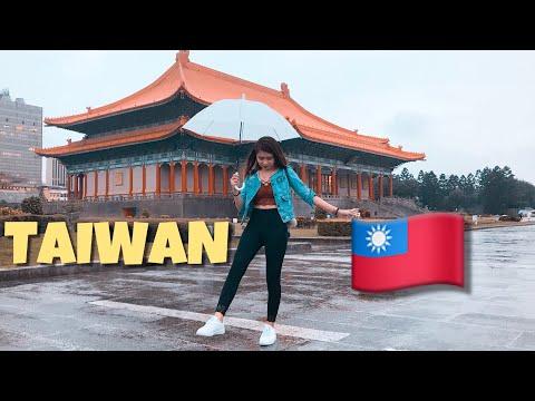 TAIWAN: ₱500 BUDGET PER DAY ONLY + HOTEL & ITINERARY | Miy Ambas