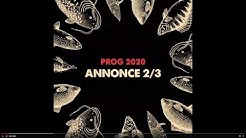 VF20 - PROG 2020 - Annonce 2/3