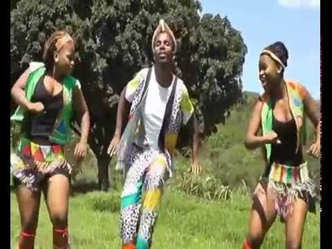 Ithwasa Lekhansela - Impumelelo Music Video #1