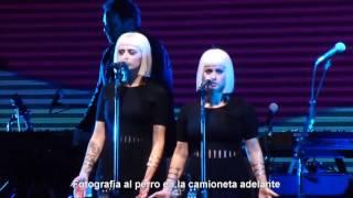 Roger Waters - Picture That (2017, subtítulos en español)