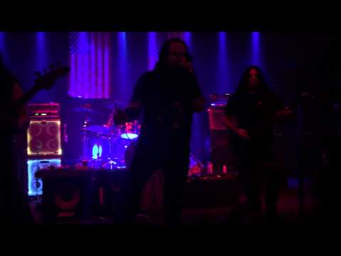 "Sacred Heart ""Holy Diver "" DIO Tribute band Live HawthorneTheater 4/6/15"