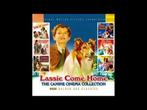 Son of Lassie. Musica: Herbert Stothart