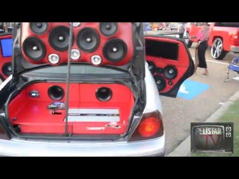 """""""Car Show"""" Shreveport,La(Pelistar TV)"""