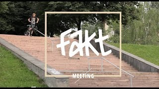 FAKT BMX - Meeting (Minsk trip)