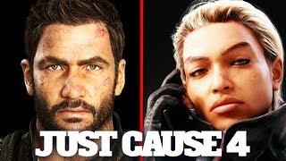 Är Just Cause 4 bra? Får klämma på spelet innan release!