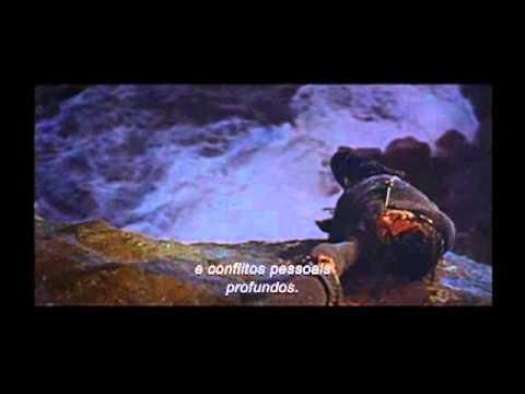Guns of Navarone Trailer