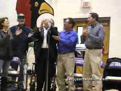 1-17-2011 Ferlin Husky's last public performance
