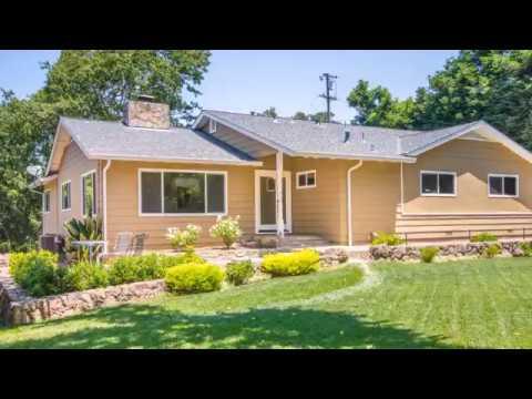 5152 Wild Horse Valley Road ~ Napa Home For Sale By Ellen Politz