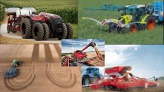 Na czym dokładnie polega rolnictwo precyzyjne i jak to działa! Witam! Zapraszam na nietypową produkc