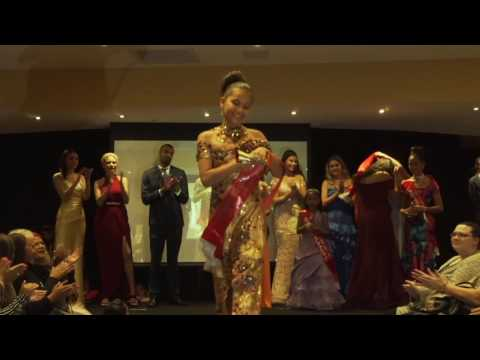 Aboriginal Model Search National Finals 2016