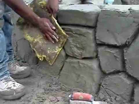 Stonemakers corpus christi training youtube for Landscaping rocks corpus christi