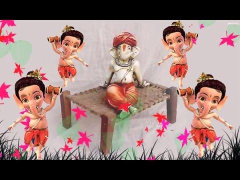 Ghar Maie Padharo Gajanan Ji   Shree Ganesha   Popular Ganesh Bhajan