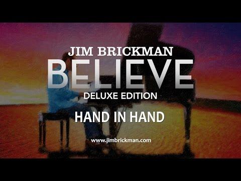 Jim Brickman  05 Hand In Hand